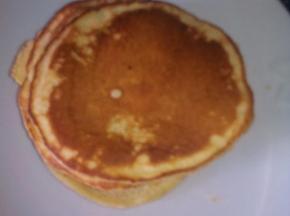 Pancake semplici