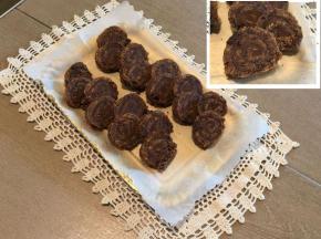 Girelle con Nutella (senza cottura)