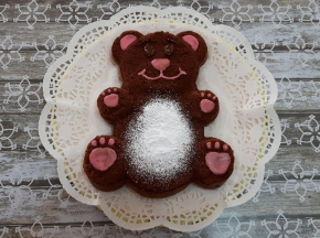 Torta orso