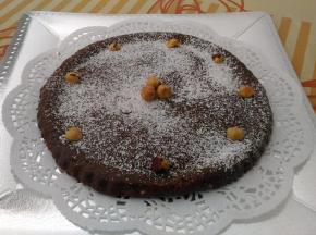 Torta tartufina a modo mio