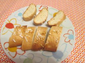 Biscotti inzupposi di Benedetta