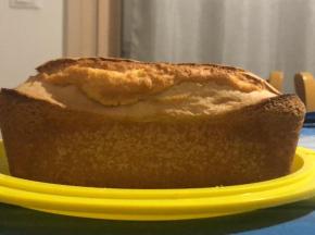 Plumbeo cake