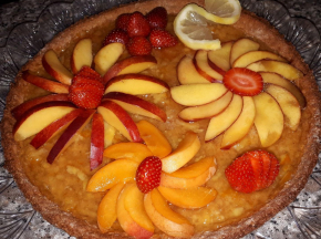 Crostata Frutta & Marmellata