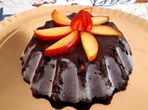 Torta di salame al Cioccolato 🍫