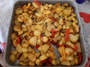 Patate & Peperoni 🥔🌶