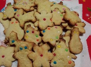 * Biscotti Natalizi *