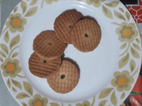 Biscotti facilissimi!