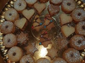 Biscotti vari