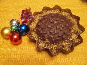 Stella Di Natale Super Cioccolatosa