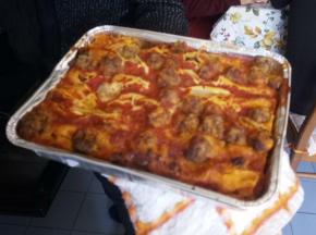 Cannelloni gluten free