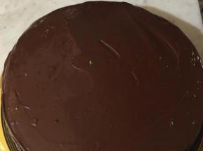 torta al vino