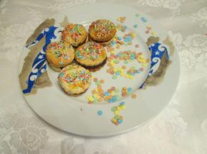 Biscotti di Carnevale