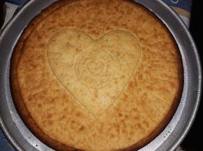 Crostata nutella biscuits