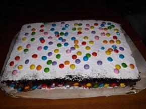 Torta Anto