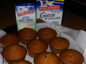 """Muffin al """"cucchiaio""""!!"""