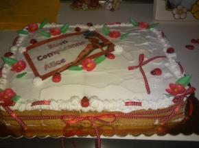 Torta miracolus