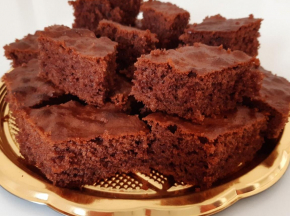 brownies sofficissimi