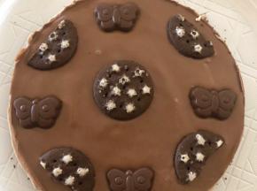 Cheesecake Nocciola e Nutella
