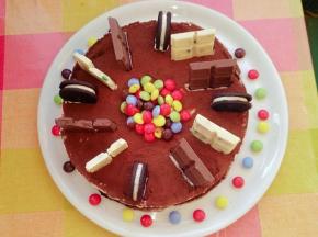 Cheesecake bambini