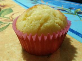"""Muffin """"agrumati"""""""