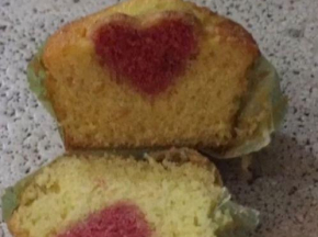 Muffin dell'amore
