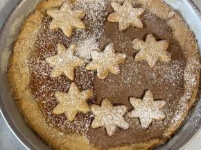 Crostata bi Gusto Marmellata & Nutella
