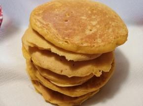 Pancakes ricetta americana