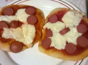 pizzette maxi