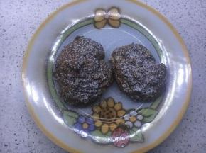 Biscotti con mele