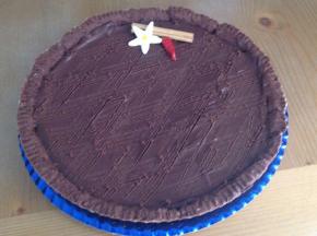 Torta Azteca