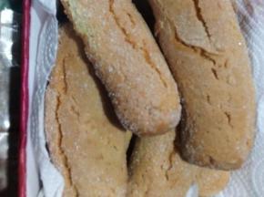 Biscotti da inzuppo di B. Rossi