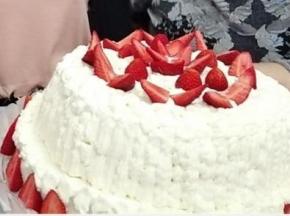 Torta golosa
