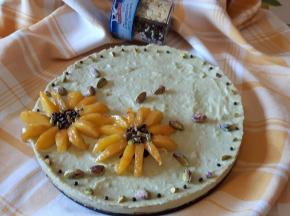 Summer cheesecake: al pistacchio per la 6 sfida culinaria