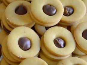 biscotti occhio
