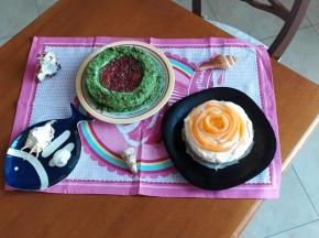 [6°Sfida Culinaria] 🍰Mini Cheesecake estivi! ☀️