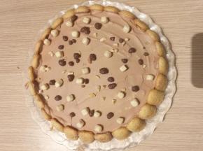 Torta marscarpone