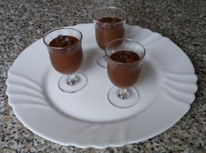 7° Sfida Culinaria Budino cioccolato e caffè