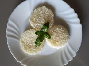 Gelo al limone alternativo
