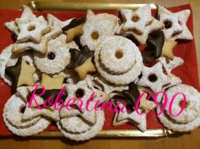 Ciambelle sarde senza glutine