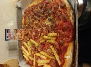 Pizza bigusto