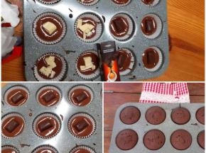 Muffins con...sorpresa