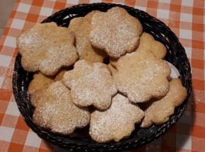 Biscotti Semplici 🍪