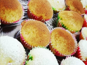 Mini muffin allo yogurt