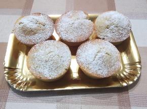 Tortine al cocco (ricetta della dolcina Lorymonni)