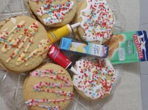Biscotti occasioni speciali