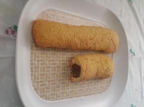 Biscottoni ripieni