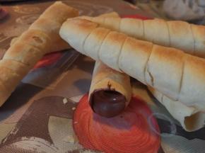 Cannoli dolci