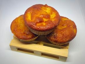 Muffin di farro
