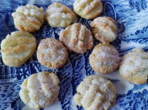 Biscotti all'anice
