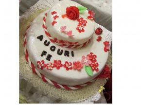 Torta Fe